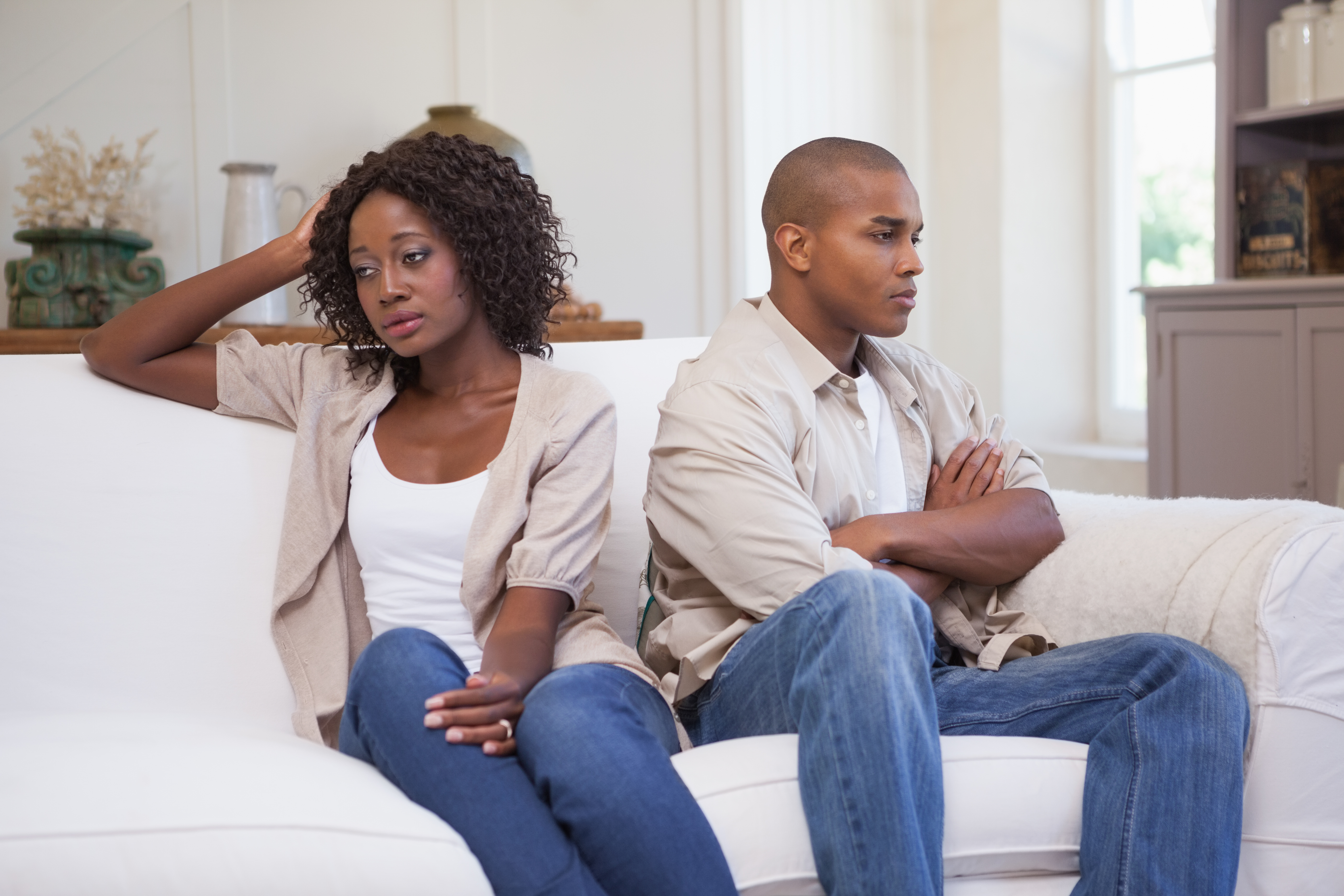 After The Silent Treatment 5 Strategies To Reconnecting
